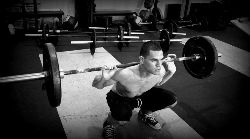 exercícios para aumentar o hgh mais rápido