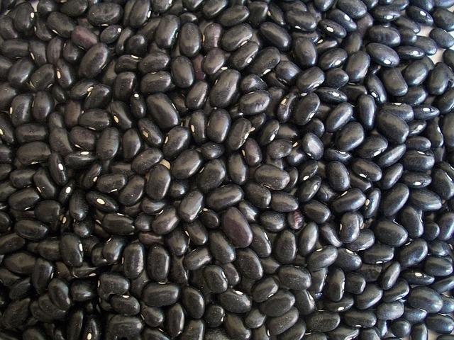 feijão-preto