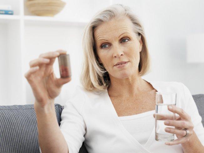 Menopausa Reposição hormonal