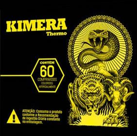 kimera-Termogenico
