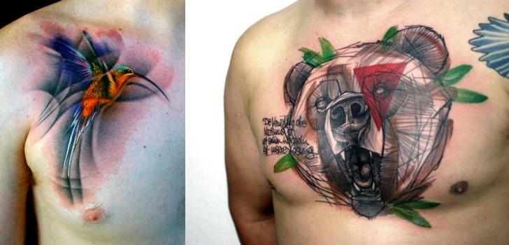 tatuagens-aquarela