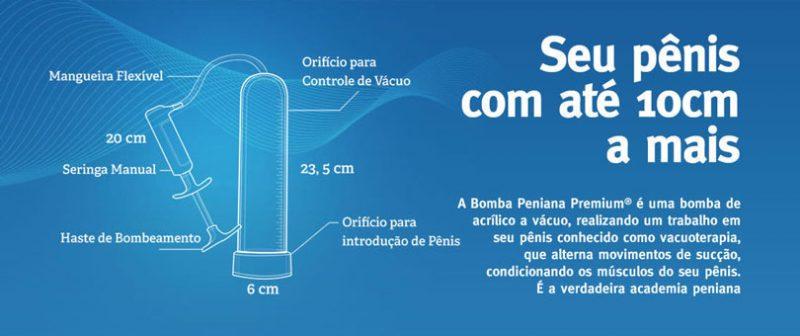 Bomba-Peniana-Premium