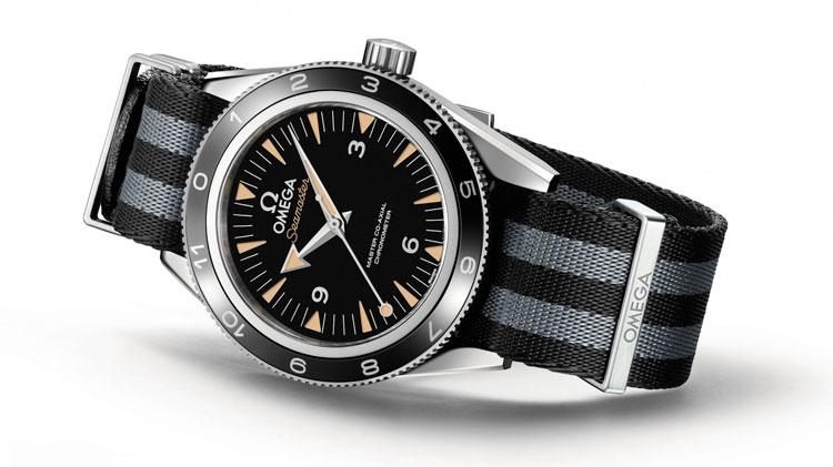 9f96a39c774 Isso fez com que ela nunca mais saísse das listas de melhores marcas de  relógio do mundo.