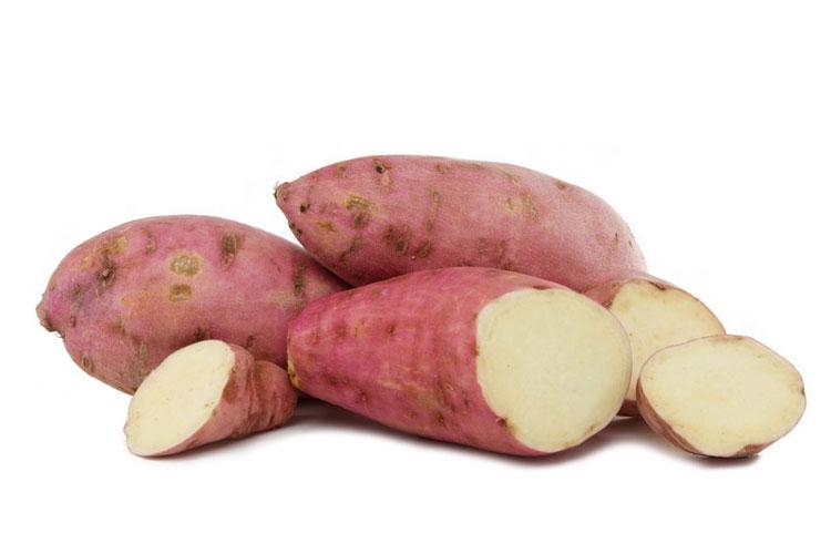 Batata doce: Conheça os benefícios