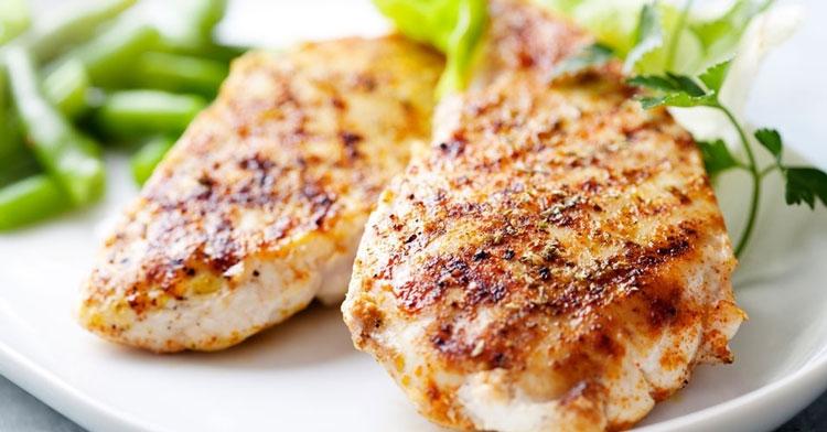 Benefícios do frango: Conheça os principais