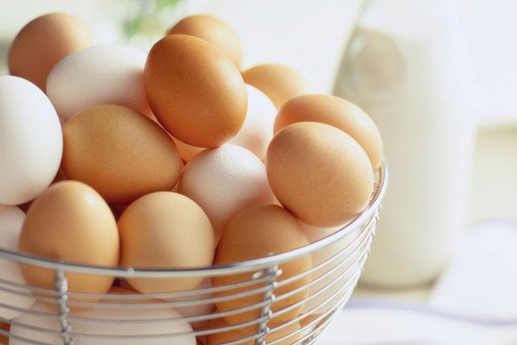 Benefícios dos ovos: Confira os principais