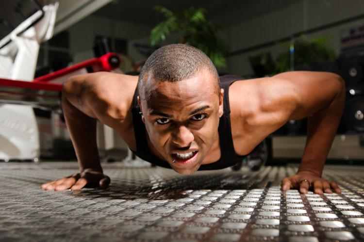 Burpee: Como fazer o exercício