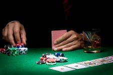 Jogar Poker ao vivo