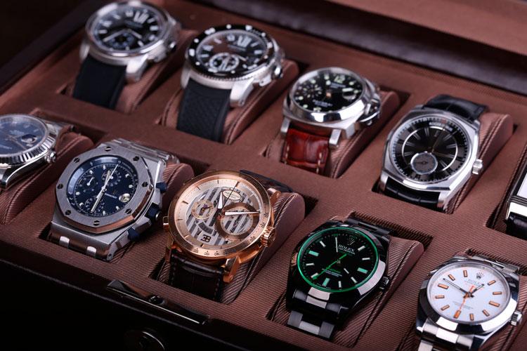 bc5df2b48d2 Melhores marcas de relógio masculino - Tudo sobre Testosterona