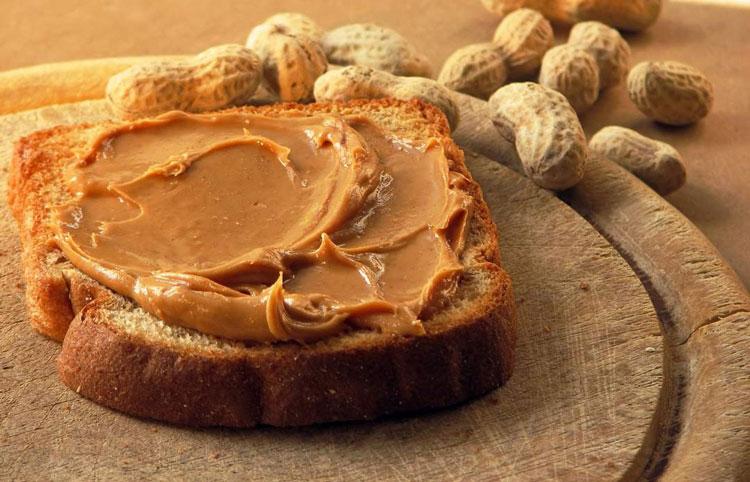 Pasta de amendoim: Conheça os benefícios