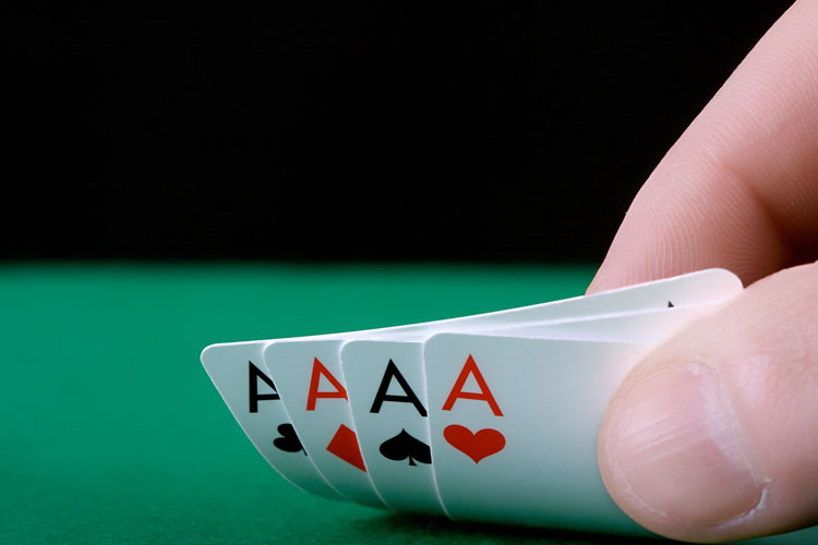 Termos Poker