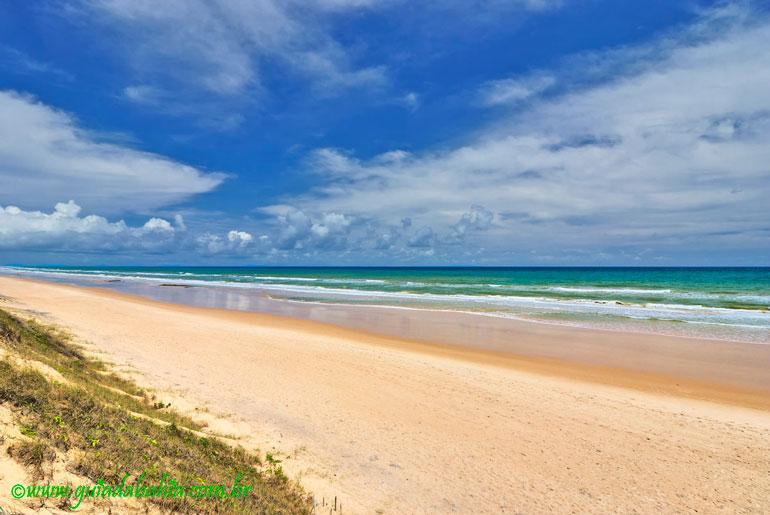 Praia Massarandupió