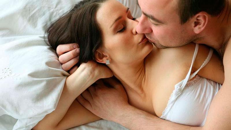 Sexo durante a gravidez