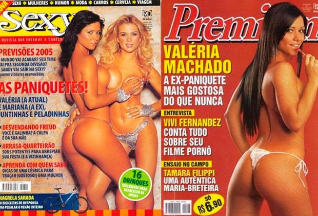 Valéria Machado Panicat