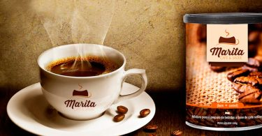 Café Marita emagrece
