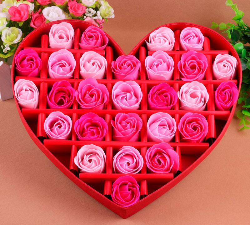Flores para namorada