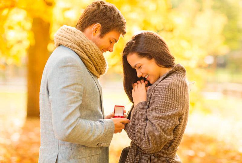 Presente aniversário de casamento para esposa