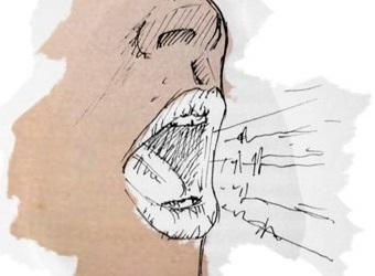 Como engrossar a voz?