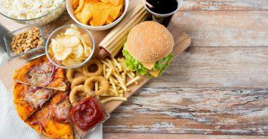 Erros alimentares