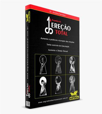 Ereção total ebook
