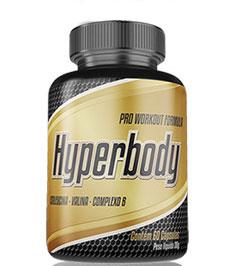 Hyperbody pote