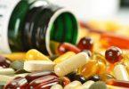 Anabolizantes em comprimidos