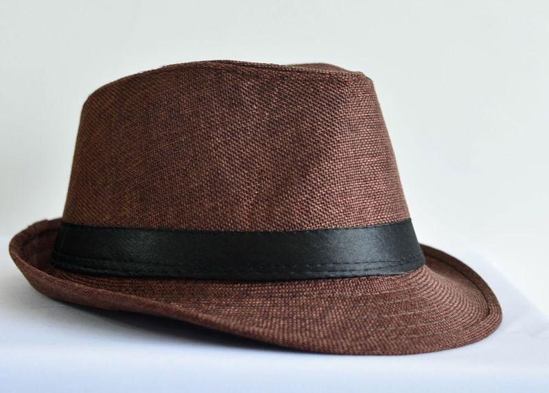 Dicas para usar chapéus masculinos - Tudo sobre Testosterona 20fb09cab8f