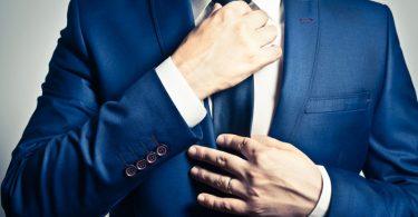 Como escolher gravata