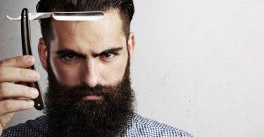 Como usar navalha para se barbear