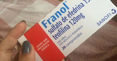 Franol emagrece