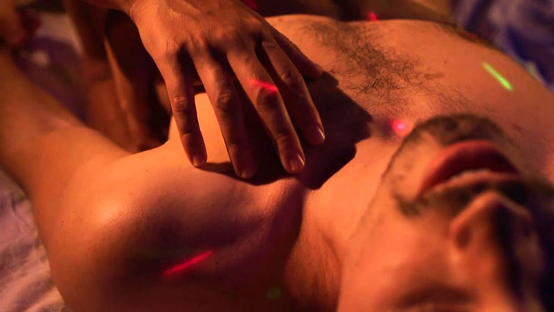 videos sensuais massagem lingam