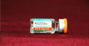 Papaverina