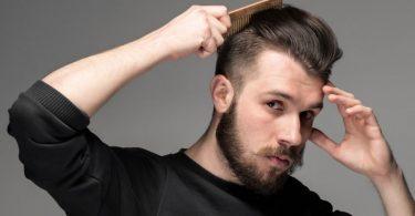 Tipos de cabelo masculino