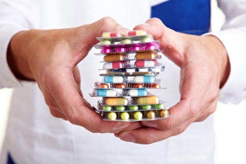 Diabetes remédios