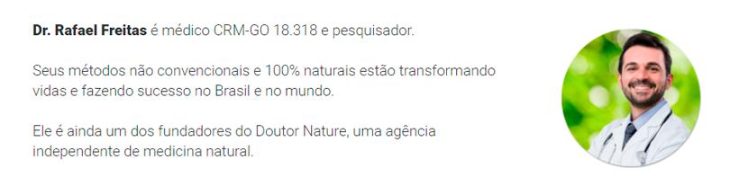 Rafael Freitas Vital 4K