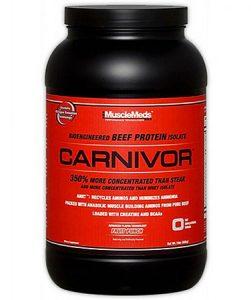9aa3a760f Carnivor  destaque em proteína da carne - Tudo sobre Testosterona