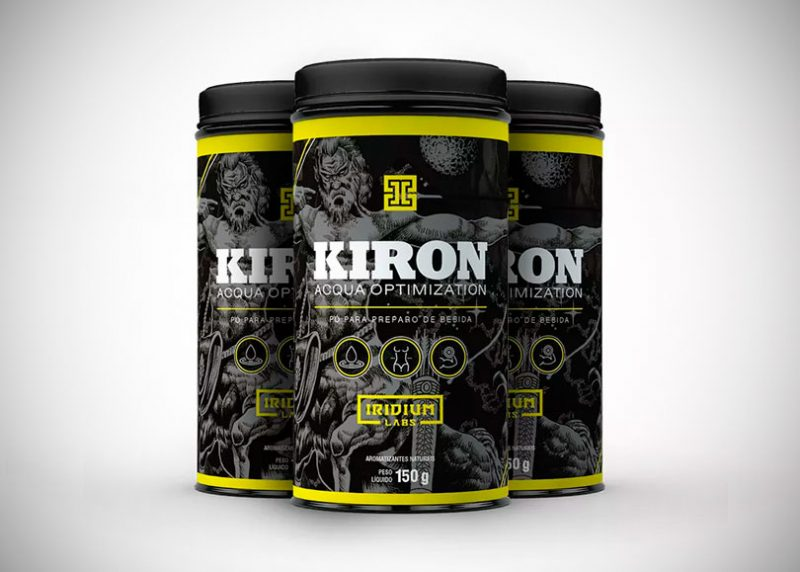 Kiron Iridium Labs
