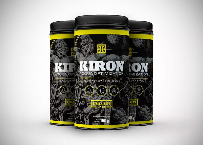 Kiron Iridium Labs