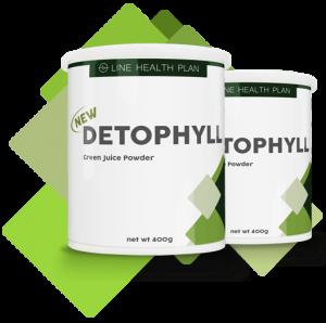 Pote detophyll