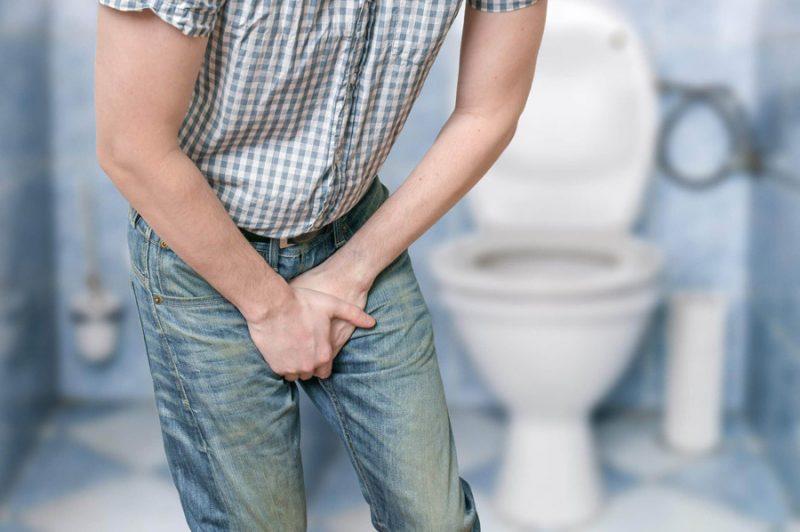 Prostatite (inflamação da próstata)